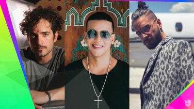 Unos duermen en el piso, otros brindan, otros se tatúan: así llegan los famosos a Las Vegas para Latin GRAMMY
