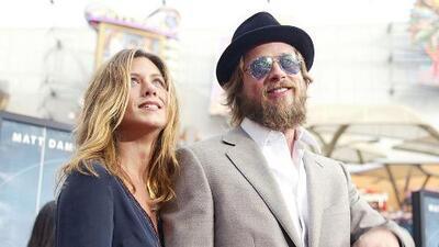 Lo que sabemos detrás del (supuesto) beso entre Jennifer Aniston y Brad Pitt