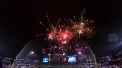 La MLB regresa a México con seis juegos en 2019