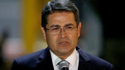 """Presidente de Honduras sobre TPS: """"Es una decisión soberana de EEUU y tenemos que respetarlo"""""""