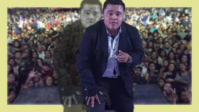 'El Pirata de Culiacán' habló de sus aspiraciones con Univision antes de su muerte