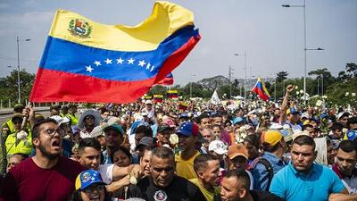 Venezolanos de San Antonio se unen al envío de ayuda humanitaria