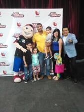 ¡Nos divertimos en el Circo Hermanos Vazquez!