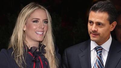 Exclusiva: La primera entrevista a Tania Ruiz, la mujer que vinculan con el expresidente Enrique Peña Nieto