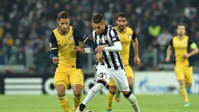 Cómo ver Atlético de Madrid vs. Juventus en vivo, Champions League
