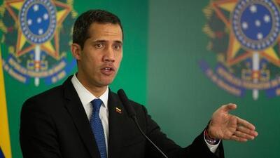 Guaidó asegura que regresará a Venezuela pese a que Maduro amenaza con encarcelarlo