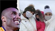 La familia de Kobe Bryant demuestra en este video que es posible volver a sonreír