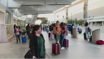 Estos son los requisitos a cumplir al viajar a México por vía aérea