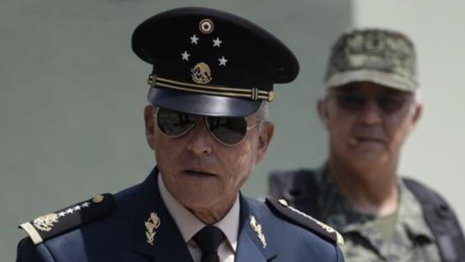 """""""Aquí puede ser súper culpable... en México no tiene nada"""": Exoneran al exsecretario de Defensa, Salvador Cienfuegos"""