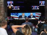 Los no-debates llegaron a Estados Unidos