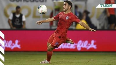 Intensidad: la clave para que el Team USA viva en la Nations League