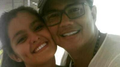 Charlie Zaa hará una pausa en su carrera para apoyar a su hija, sobreviviente de la masacre de Florida