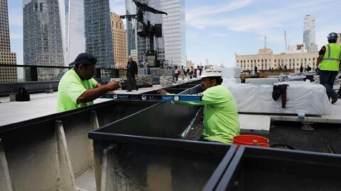 ¿Cómo se verán beneficiados los trabajadores de Nueva Jersey con las leyes que entran en vigor en el 2019?