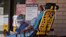 Nuestra salud no descansa durante la pandemia