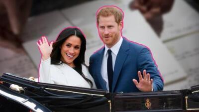 Revelan detalles del vestido de novia que supuestamente usará Meghan Markle en su boda con Harry