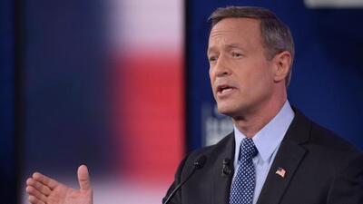 O'Malley dice que hay que sacar de la sombra a 11 millones de indocumentados