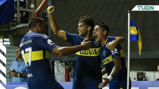 Amenazan de muerte a jugador de Boca Juniors