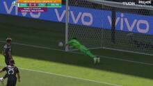 ¡El poste le quita el gol a Foden! Croacia se salva de milagro