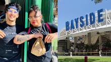 Encuentran en Miami a la  joven de California perdida en el Bayside Marketplace