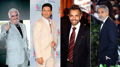 Difícil de creer: los famosos que tienen la misma edad y no lo aparentan