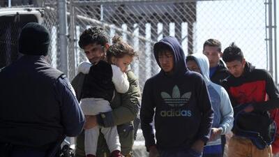 Los migrantes deberán demostrar que intentaron reubicarse en sus propios países antes de pedir asilo en EEUU