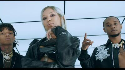 Jhené Aiko and Rae Sremmurd release 'Sativa' music video
