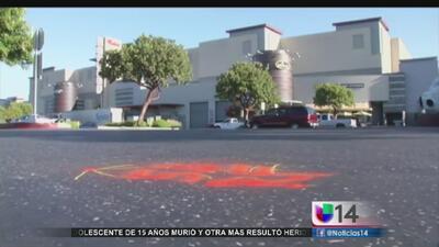 Niño murió atropellado en estacionamiento de centro comercial