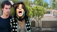 Asaltan a Shawn Mendes y Camila Cabello: ladrones escapan con el carro del cantante