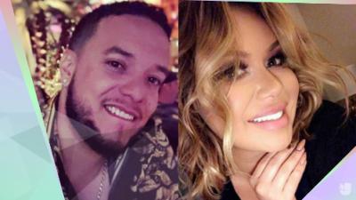 Chiquis Rivera se tomó un descanso de Instagram, pero Lorenzo Méndez no y mira lo que le hizo