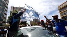 Argentina estará tres días de luto por muerte de Maradona