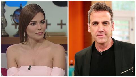 """""""Ya no somos novios"""": Karina Banda anuncia que terminó con Carlos Ponce y revela en qué condiciones quedaron"""