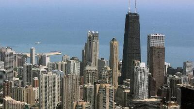 Se espera algo de nubosidad y vientos soplando desde el sur para este viernes en Chicago