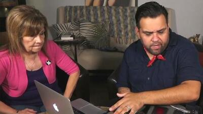 Los cazafantasmas latinos: Madre e hijo aseguran que se dedican a lidiar con los seres del más allá