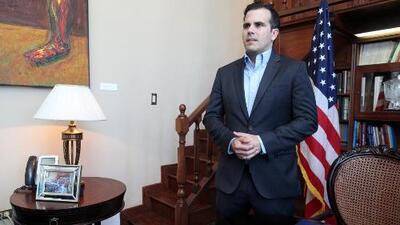 Bajo una tensa calma, Puerto Rico amanece a la espera de lo que sucederá con escándalo que involucra a Ricardo Rosselló