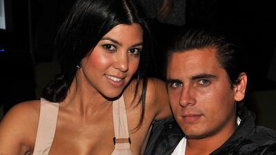 Kourtney Kardashian y Scott Disick le dan una segunda oportunidad a su relación