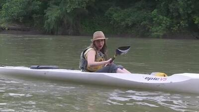 Consejos para practicar kayak de forma segura