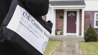 Tribunal de apelaciones ordena a una corte revisar si la pregunta de ciudadanía del censo tiene fines discriminatorios
