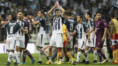 ¡Crónica de semifinales! Tigres pedía a gritos una final regiomontana y Rayados se la concedió