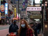 NYC anuncia centros de vacunación para trabajadores de Broadway: un esfuerzo para traer de vuelta el teatro
