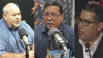 """""""¿Para usted Tatito no es presidente?"""": Johnny Méndez dice que el PPD no tuvo prudencia al escoger liderato legislativo"""