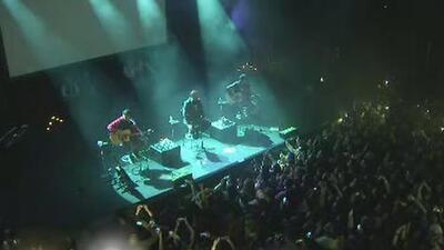 Reik cautiva a sus aficionados de Chicago en un concierto para coleccionar