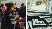 Se espera que miles de familias de Illinois reciban tarjeta blanca con 450 dólares en los próximos días