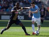 David Villa prioriza el trabajo de New York City FC tras su primera victoria en 11 juegos