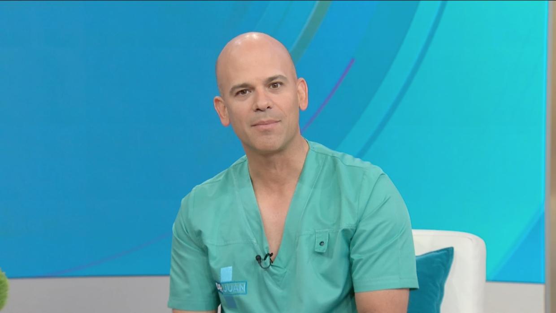 Univision Presenta Un Especial Con El Doctor Juan Rivera