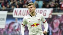 ¡Liquidación! Chelsea venderá siete jugadores por Werner
