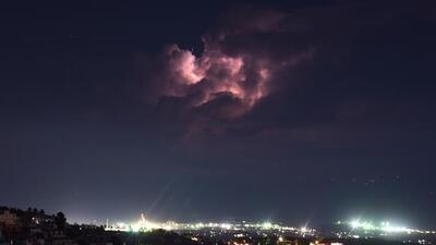 El extraño fenómeno que estremeció la frontera de Tijuana-San Diego y creyeron que era un sismo