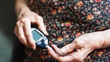 Diabéticos e hipertensos son más propensos a complicaciones severas si contraen el coronavirus