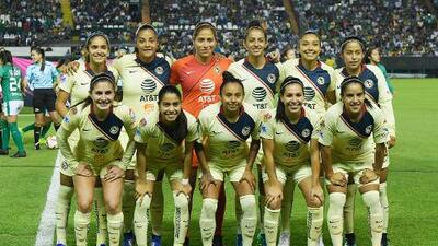 ¡Diez refuerzos azulcremas! América Femenil confirmó a 10 nuevas jugadoras