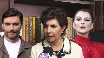 Abogada de Marjorie de Sousa niega que haya un embargo de sueldo contra Julián Gil