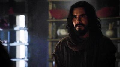 Barrabás le advirtió a Caifás que ya no asesinará a Jesús